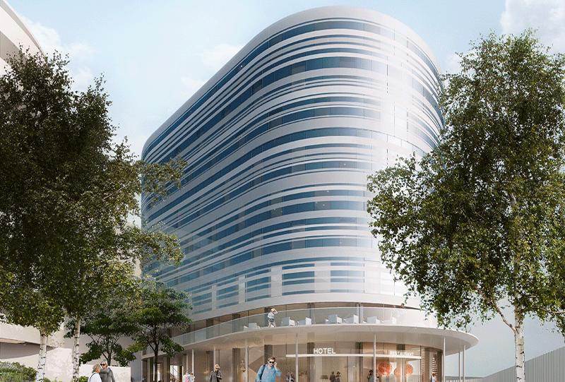 HOTEL DU DECISIUM - Marseille - MOE