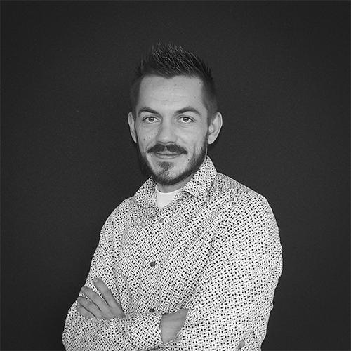 Maxime Anselme, R2M